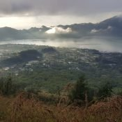 view-from-mount-batur