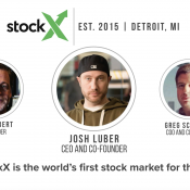 The StockX leadership