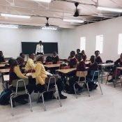 HanananiClassroom